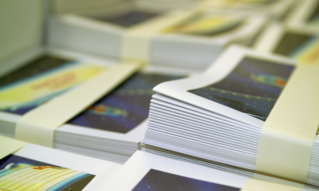 Mailer Printing